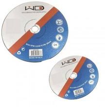 5 dischi a lamelle a superficie bombata per smerigliatrici diametro 115 mm grana P80 metalli legno