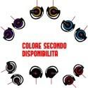 Cuffie Stereo con Archetto ad Orecchio Jack 3,5 mm per Smartphone Mp3