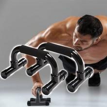 Push up Stand Maniglie Per Flessioni bar pettorali spalle palestra fitness pesi