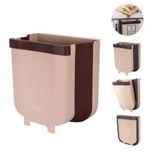 Supporto porta sacco busta spazzatura cucina rifiuti clip anta cassetto compatto