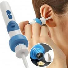 Pulisci orecchie elettrico pulizia orecchia rimuovi rimozione cerume vibrante