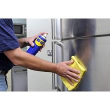 WD-40 spray multifunzione da 200ml lubrificante sbloccante detergente protettivo