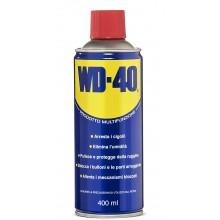 WD-40 spray multifunzione da 400ml lubrificante sbloccante detergente protettivo