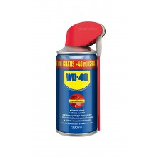 Spray multifunzione lubrificante WD-40 sbloccante 290 ml doppia posizione