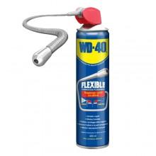 Grasso spray WD-40 Flexible 600ml lubrificante universale cannuccia regolabile