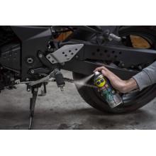 Grasso catena spray WD40 WD-40 Specialist moto condizioni asciutte lubrificante