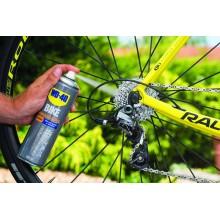 WD40 WD 40 bike bici biciclette sgrassatore sgrassante per bici da 500ml