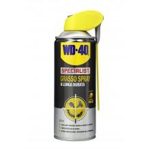 WD 40 Specialist grasso spray doppia posizione a lunga durata 400ml lubrificante