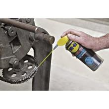 Grasso spray adesivo wd40 Specialist lubrificante sbloccante forte aderenza 400ml