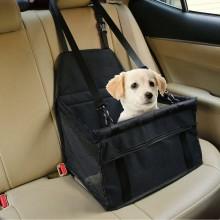 Trasportino sedile cuccia auto cane gatti cani gatto cintura trasporto animali