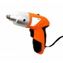 Avvitatore cordless 4,8v ricaricabile 44 accessori avvitare forare tuoye tools