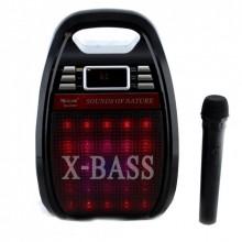 Cassa portatile Golon RX-810BT radio fm usb sd mp3 bluetooth smartphone speaker