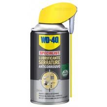 WD-40 Specialist Lubrificante Serrature penetra e lubrifica efficacemente