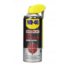 WD40 WD 40 Specialist super sbloccante multifunzione spray azione rapida 400ml