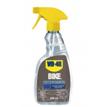WD-40 bike detergente bici spray ad azione rapida 500 ml formula polivalente