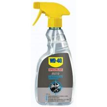 WD40 Specialist moto detergente universale 500ml sgrassatore pulitore