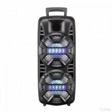 Cassa portatile QS-210 radio fm usb sd mp3 bluetooth smartphone speaker
