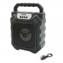 Cassa portatile Q-L688 radio fm usb sd aux mp3 bluetooth smartphone speaker