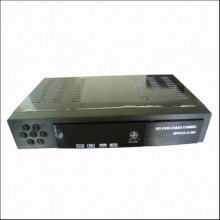 Ricevitore TV digitale satellitare terreste combo DVB T2 S2 HD scart HDMI 1080p
