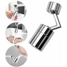 Rubinetto universale filtro antispruzzo 720 cucina lavello rubinetto mobile