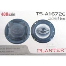Casse altoparlanti diffusori 400 Watt 16cm Auto suono HDPlanter 160mm sub woofer