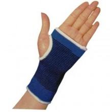 Coppia polsini fasce elastiche polsi sostegno supporto polsiera fascia elastica