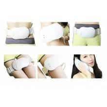 Mini cintura vibrante slim comoda massaggiante oscillante tonifica snellisce