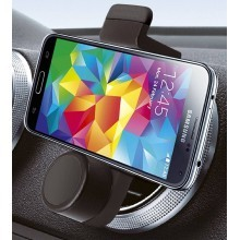 Supporto per auto bocchetta aria griglie universale per smartphone e cellulari Supporto stand regolabile Car Holder
