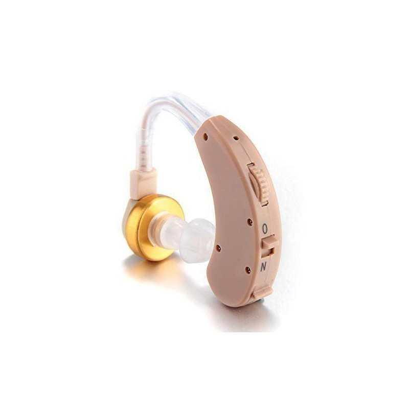 Auricolare per non udenti amplificatore apparecchio acustico orecchio
