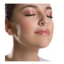 2 X Clip magnetico Nose dispositivo notturno per sonno silenzio anti russare