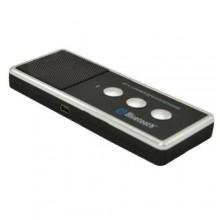 Vivavoce Kit auto speaker cassa bluetooth tasti smartphone cellulare universale