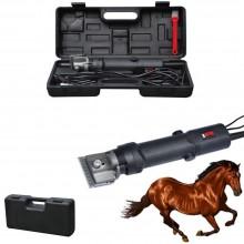 Tosacavallo Tosatrice tosa cavallo cavalli equino macchina tosatura in valigia