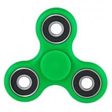 3x fidget spinner antistress cuscinetto sfera rilassante anti stress tascabile