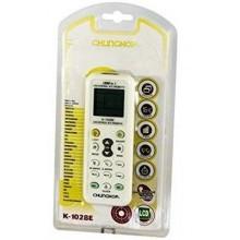 Telecomando Universale per Condizionatore Daikin, Hitachi, Mitsubishi, Panasonic, LG, Samsung e generici