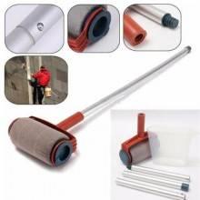 Rullo pennello roller pittura serbatoio no gocce ricaricabile paint accessori