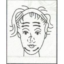 Aspiratore pulitore facciale per viso e naso pori punti neri a batteria pore