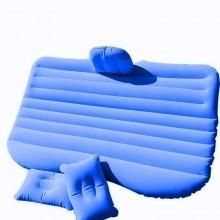 Materasso gonfiabile per sedile posteriore auto vacanza campeggio da viaggio