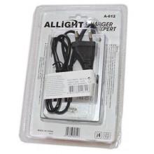 Caricabatterie carica caricatore batterie stilo ricaricabili pile AA AAA 9V