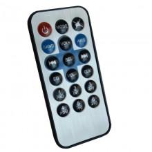 Autoradio Auto Stereo MP3 WMA lettore USB SD MMC AUX Display LCD 50Wx4