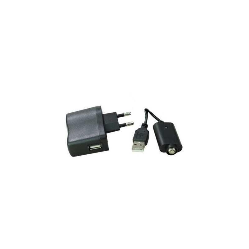 2 X sigaretta elettronica Ego-CE4 kit completo svapo svapare fumare digitale