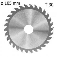 Lame circolari legno varie dimensioni lama taglio sega circolare rotante acciaio