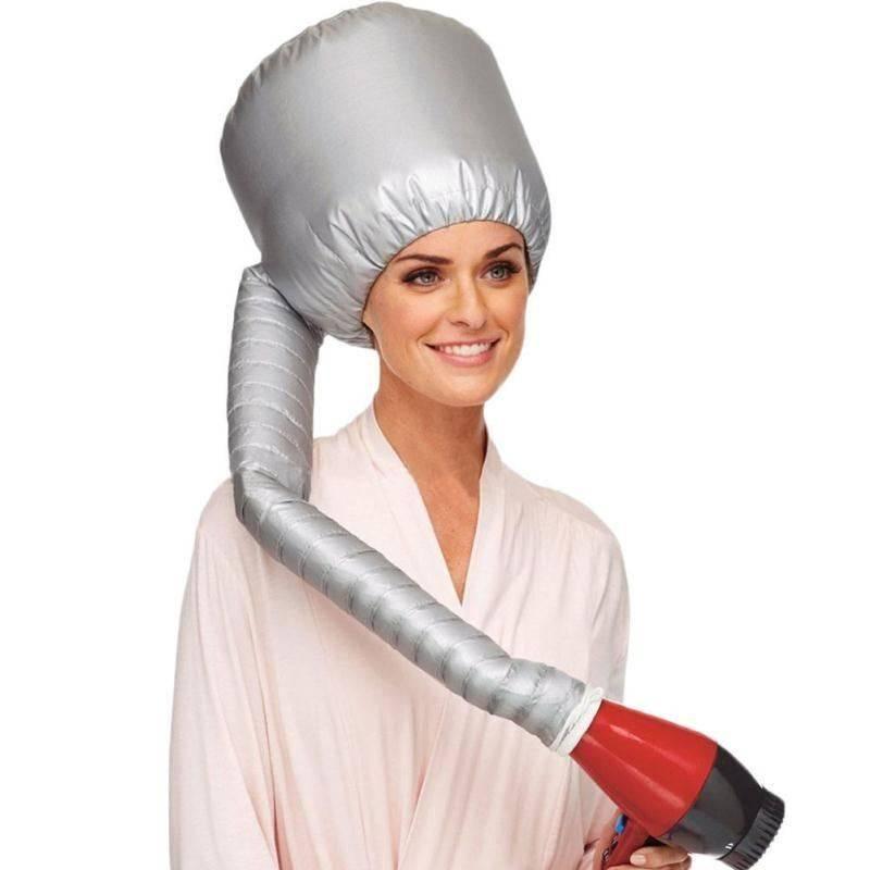 Accessorio portatile per asciugacapelli phon testa capelli acconciatura styling