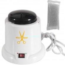 Sterilizzatore professionale con sfere al quarzo nail art Sterilizza utensili