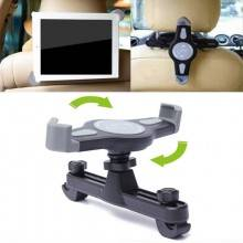 "Supporto tablet poggiatesta auto ipad universale 7"" - 11"" stand orientabile"