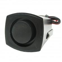 Sirena di retromarcia sensore acustico reversing buzzer 12V auto camper camion