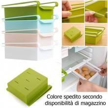 Cassetto accessorio frigorifero freezer congelatore frigo vano portaoggetti