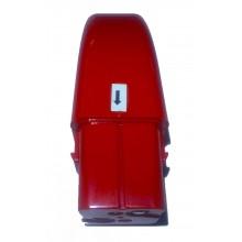 Batteria compatibile di ricambio scopa rotante Swivel Sweeper G2 G3 Max - ROSSA