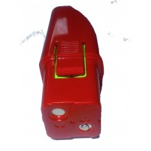 Batteria compatibile di ricambio scopa rotante Swivel Sweeper G2 G3 Max - ROSSA