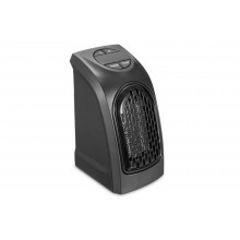 Mini stufa portatile da casa ventola presa elettrica regolabile 400W