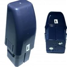 Batteria compatibile di ricambio scopa rotante Swivel Sweeper Max G3 G2 - NERO